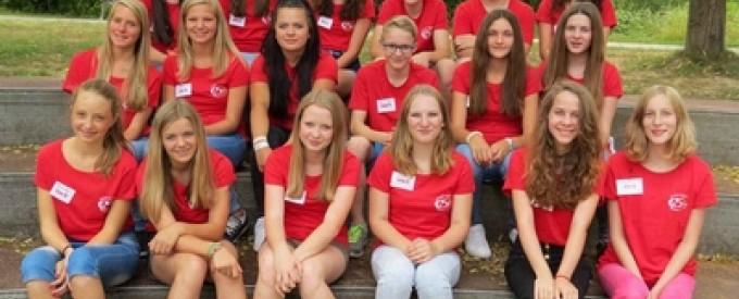 Hast du Lust im Fünftklasstutoren-Team 2016/17 mitzuarbeiten?