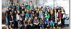 Klassensprecherseminar 2013