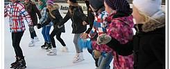 1. Eislauffahrt in Burgau am 11.12.2014