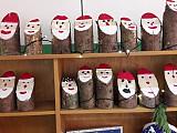 Weihnachtlicher Zauber an der Christoph-von-Schmid-Schule