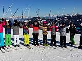 Wintersportwoche 7 D/E