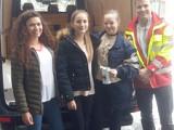 SMV-Weihnachtspakete – Hilfe für Menschen in Südosteuropa