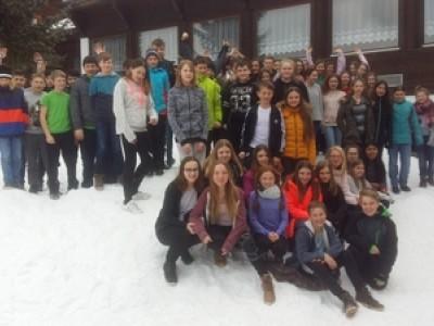 Wintersportwoche 7AC