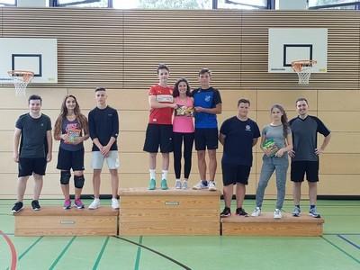 3. Volleyballturnier