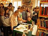 Besuch der Stadtbibliothek Thannhausen (5a)
