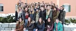 Klassensprecherseminar 2015