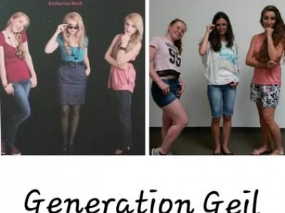 Generation Buch?