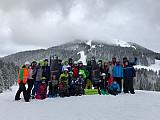 Viel Spaß im Schnee mit der 7D