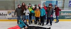 SMV Eislauffahrt 2018