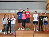 1. Nikolausturnier der Volleyball-AG