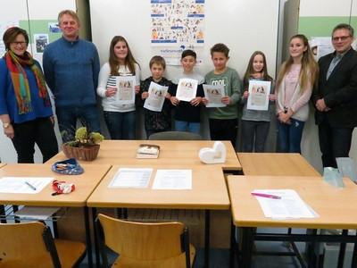 Die besten Leser der Christoph-von-Schmid-Schule