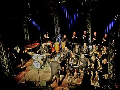 Kostenloses Konzert der Lehrer-Big-Band Bayern am Freitag, 31.03.2017