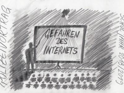 """""""Internet ohne Gefahren – Eine Illusion!"""""""