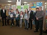 Junge Künstler der Christoph-von-Schmid-Schule ausgezeichnet