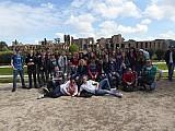 Rom-Wallfahrt 2019