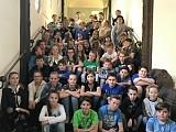 """Das Judentum """"live"""" erleben – Ein Besuch in der Augsburger Synagoge"""