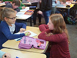 Rollentausch – Schüler als Lehrer
