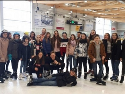 SMV – Eislauffahrt 2019
