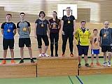 1. Schulmeisterschaft 2018/2019 im Volleyball – unser Nikolausturnier